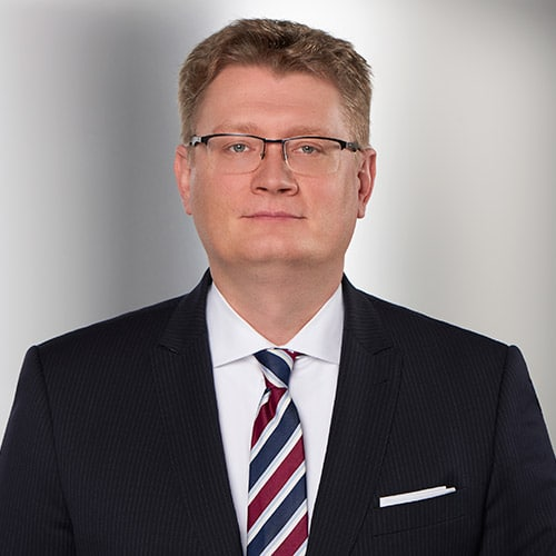 Arbeitsrecht Schulz: Rechtsanwalt Oliver Schulz
